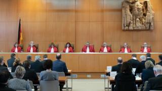 В Германия отмениха закона за забрана на асистираното самоубийство