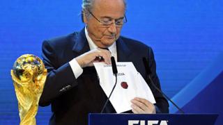 ФИФА отчете рекордна печалба
