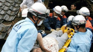 Изследват радиоактовното замърсяване след земетресението в Япония