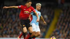 Неманя Матич няма намерение да остава в Юнайтед и след Нова година