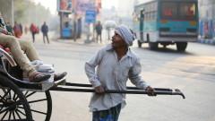 Втората най-населена страна в света прави крачка към универсален базов доход