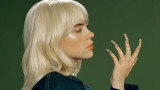 """Били Айлиш, Happier Than Ever и детайли от създаването на сингъла """"NDA"""""""