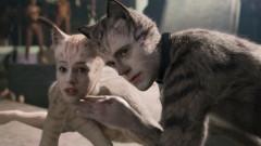 """Какво да очакваме от филма """"Котките"""""""