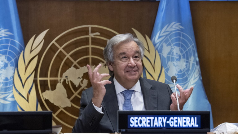 ООН приветства примирието в Либия