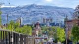 Районът в София, в който средната цена на луксозните жилища достига 2400 евро на кв.м.