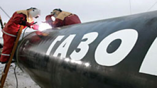 Украйна се провъзгласи за победител в газовата война с Русия