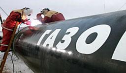 Италия призна, че няма алтернатива на руския газ