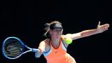 Мария Шарапова спечели мачът на завръщането си