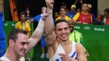 Очакван победител на халки в Рио