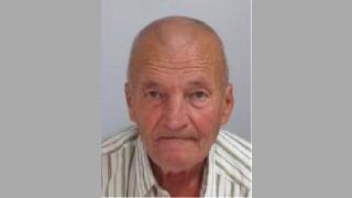 Издирват 82-годишен мъж в София