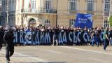 """Феновете на Левски призоваха: Нека се обединим, трябва да сме по 20 000 души на """"Герена"""""""