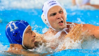 Италия - Унгария е вторият 1/2-финал на Световното по водна топка