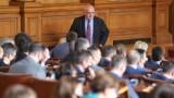 Честни избори, без зависимост от ГЕРБ очакват политици от служебното правителство