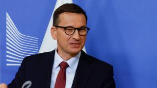 ЕК се оплаква и Съдът на ЕС наказва Полша за съдебната реформа - нарушава правото на ЕС