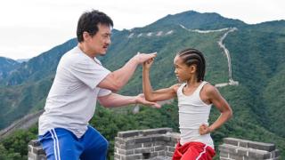 Джаки Чан събра $ 3 млн. за Япония