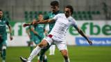 Витоша и Берое затварят кръга в Първа лига тази вечер