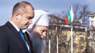 Признаването на Българската екзархия бе обединителна кауза, призна Радев