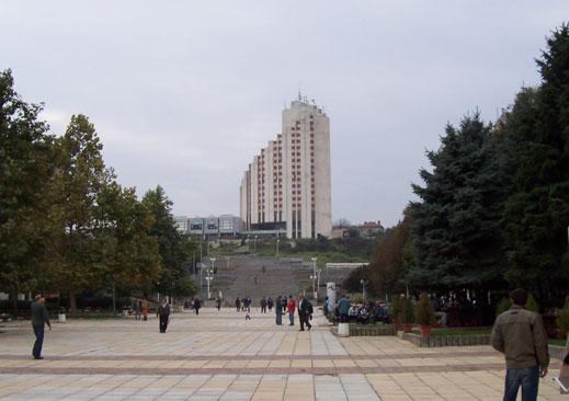 Нов жилищен квартал строят в Разград