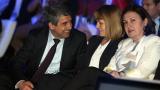 България предлага добър стандарт на живот, уверява Плевнелиев