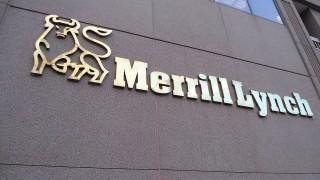 Великобритания глоби Merrill Lynch с £34.5 милиона