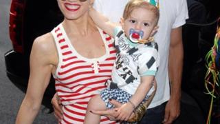 Гуен Стефани ще става майка за втори път