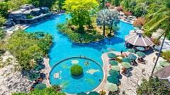 Почивка в Пукет, Тайланд - 7 нощувки със закуски в Hotel Duangjitt Resort and Spa 4*