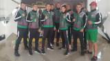 Националите по муай тай са в Белгород за Европейското първенство