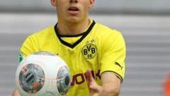 Едисон Йорданов с нов гол за втория тим на Дортмунд