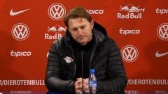 Треньорът на Лайпциг: Получихме добър урок