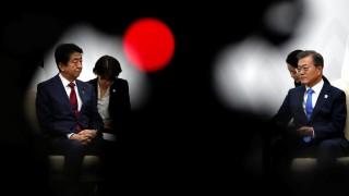 Южна Корея отхвърли искане на Япония за възобновяване на военните учения със САЩ