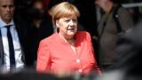 Ангела Меркел също взе отношение за казуса с Йозил