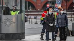 Москва започва безплатно масово тестване на граждани