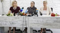 Беларуски опозиционен лидер избяга със семейството си в Москва преди изборите