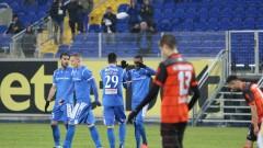Левски пробва нова схема на игра срещу Сливнишки герой