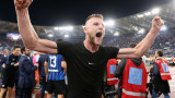 Байерн (Мюнхен) пожела защитника на Интер Милан Скриняр