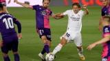 Лука Модрич: Има още много футбол в краката ми