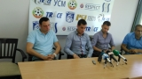 Томаш: Верея няма да взима футболисти на килограм