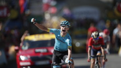 Датчанин спечели 15-ия етап от Тур дьо Франс