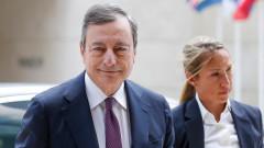 Марио Драги готви Европейската централна банка за още стимули
