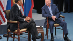 Путин предложил на Обама Стивън Сегал да стане почетен руски консул