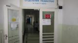 Малкият Дилян е в русенска болница