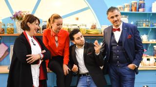 """""""Bake Оff: най-сладкото състезание"""" стартира от 15 ноември"""