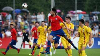 Румъния срази Чили в мач с пет гола