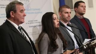Борисов да уволни Даниел Митов, настояват от АБВ
