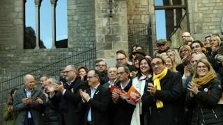 В Каталуния приключва предизборната кампания