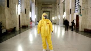 27 починали от новия коронавирус в Италия само за денонощие