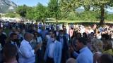 Областният на Враца брани страната от овехтели и недоносени политици