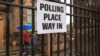 Великобритания очаква резултати след изборния Суперчетвъртък