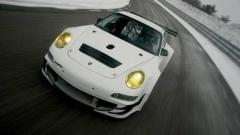 Porsche разкри новото GT3 RSR