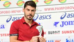 Галин Иванов: Ще успеем да се противопоставим на ЦСКА